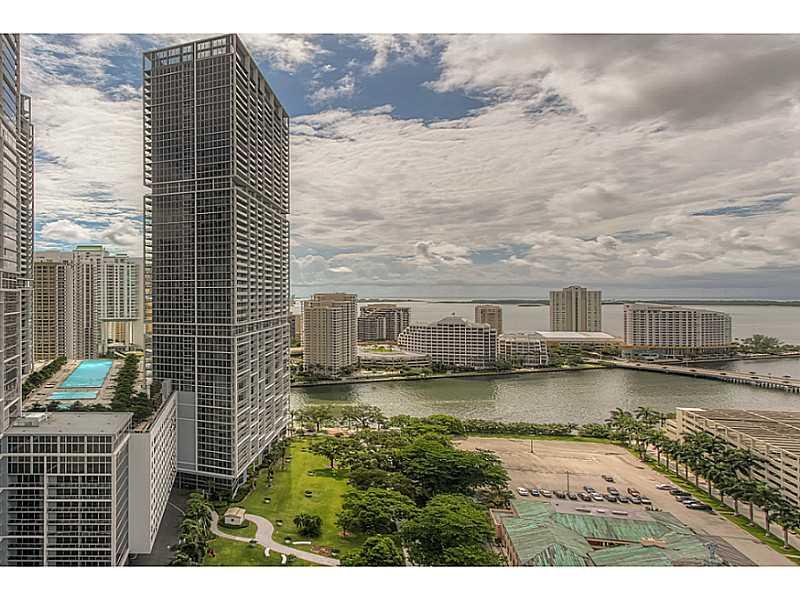 495 Brickell Ave # 4001, Miami, FL 33131