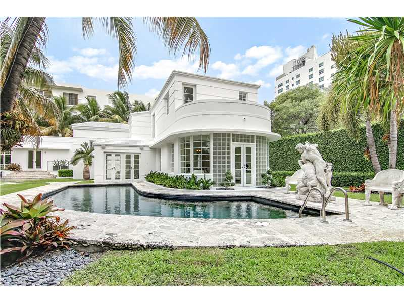 Rental Homes for Rent, ListingId:34849944, location: 841 19 ST Miami Beach 33139