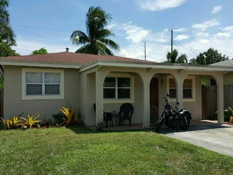 572 NW 45th Ct, Oakland Park, FL 33309