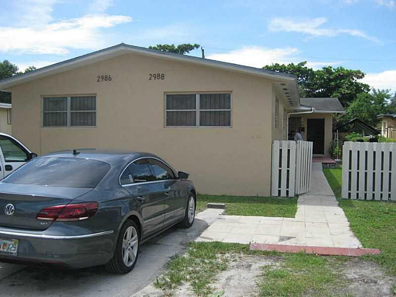 2986 Nw 91st St, Miami, FL 33147