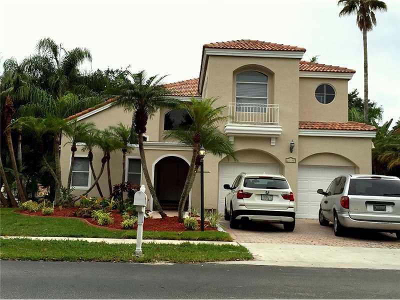 Real Estate for Sale, ListingId: 34920305, Cooper City,FL33026