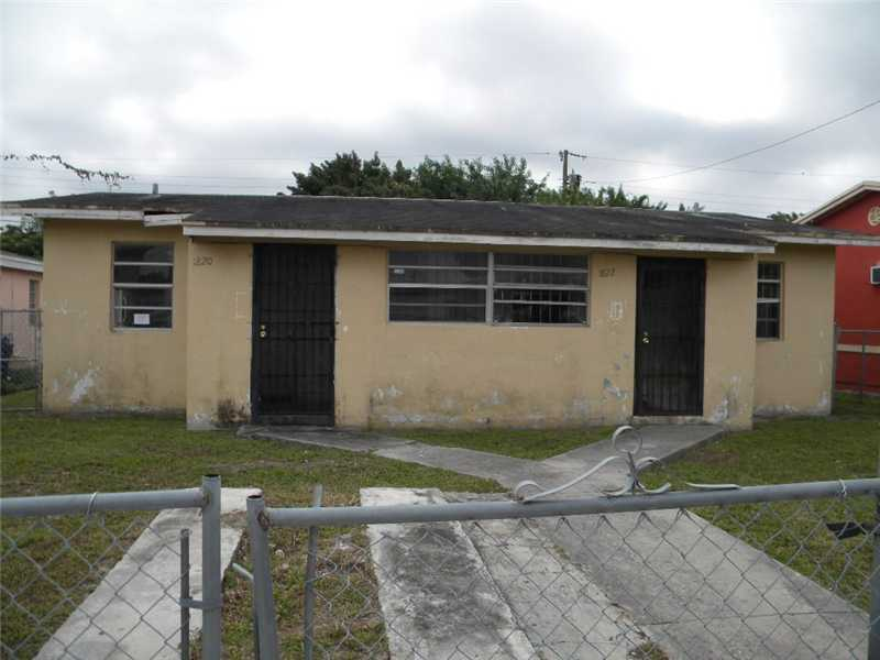 1820 Nw 73rd St, Miami, FL 33147