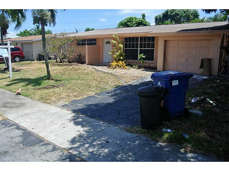 6560 Nw 25th Ct, Fort Lauderdale, FL 33313