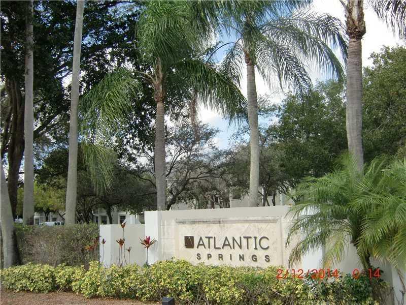 Real Estate for Sale, ListingId: 34990836, Coral Springs,FL33071