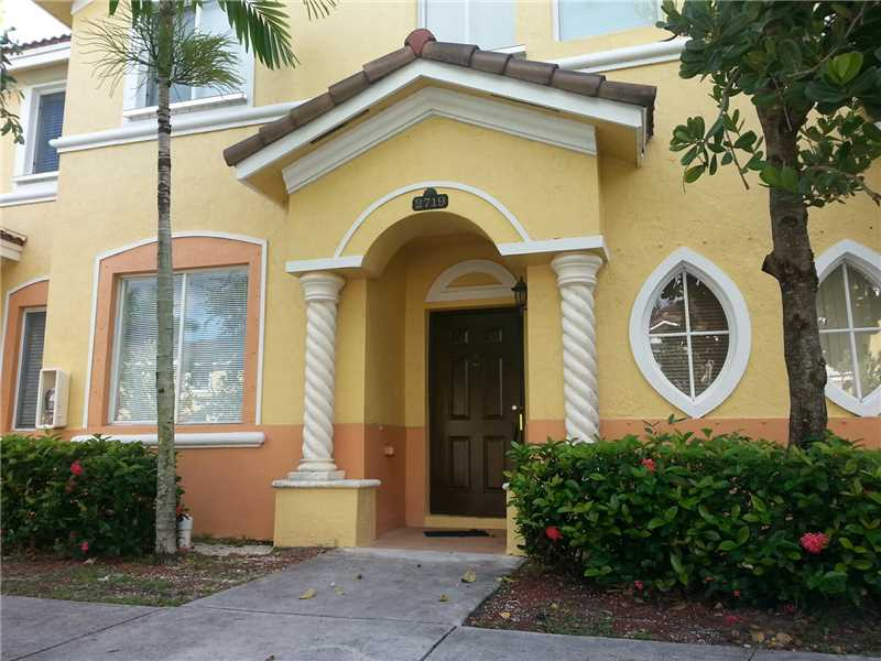 Rental Homes for Rent, ListingId:34991069, location: 2719 Southeast 15 RD Homestead 33035
