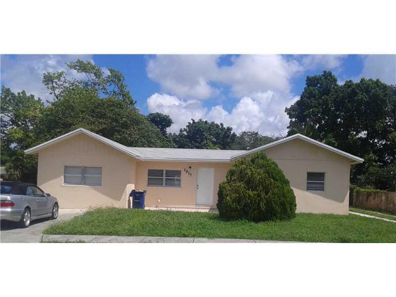 1517 Nw 99th St, Miami, FL 33147