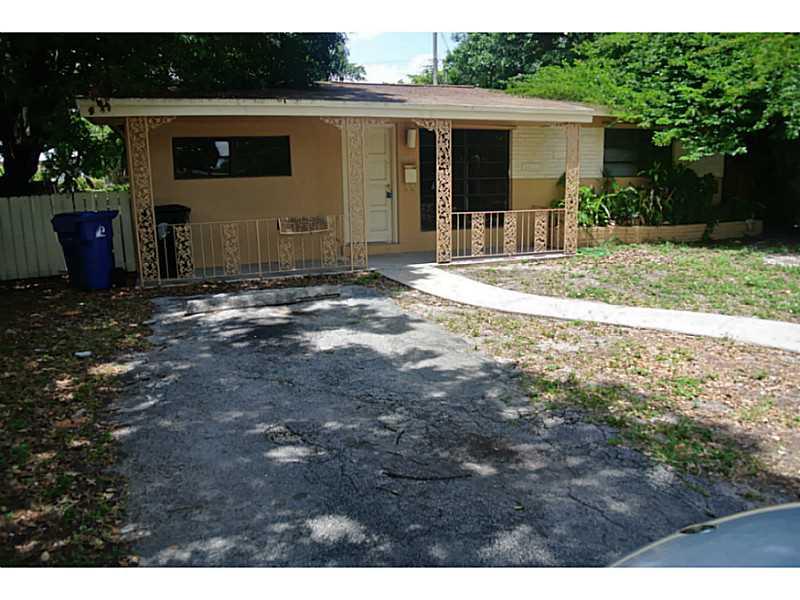 1605 Sw 10 St, Fort Lauderdale, FL 33312