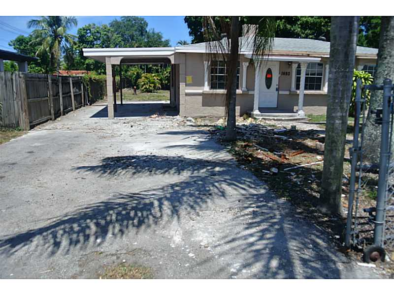 1480 SW 29th Ave, Fort Lauderdale, FL 33312