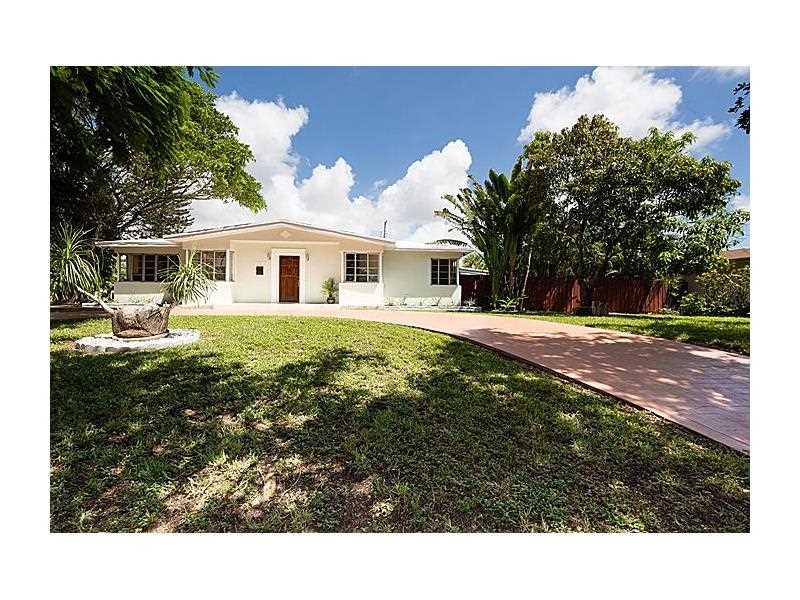 1619 Ne 169th St, North Miami Beach, FL 33162