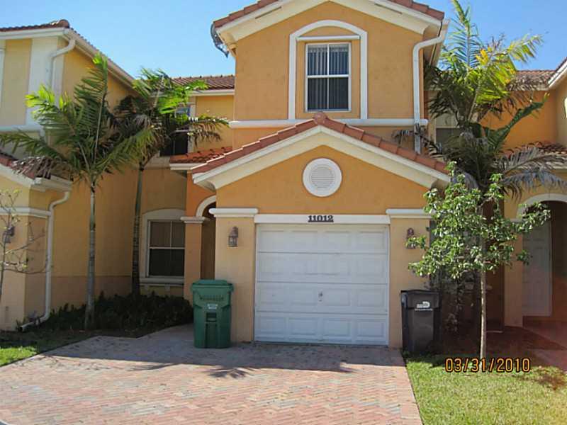Rental Homes for Rent, ListingId:35053684, location: 11012 Southwest 246 ST Homestead 33032