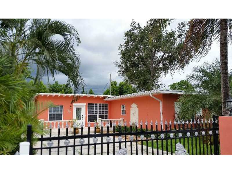 Rental Homes for Rent, ListingId:35053878, location: 265 Northeast 110 ST Miami 33161