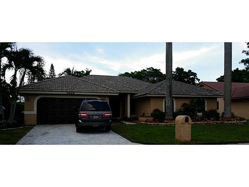 Real Estate for Sale, ListingId: 35053780, Tamarac,FL33321
