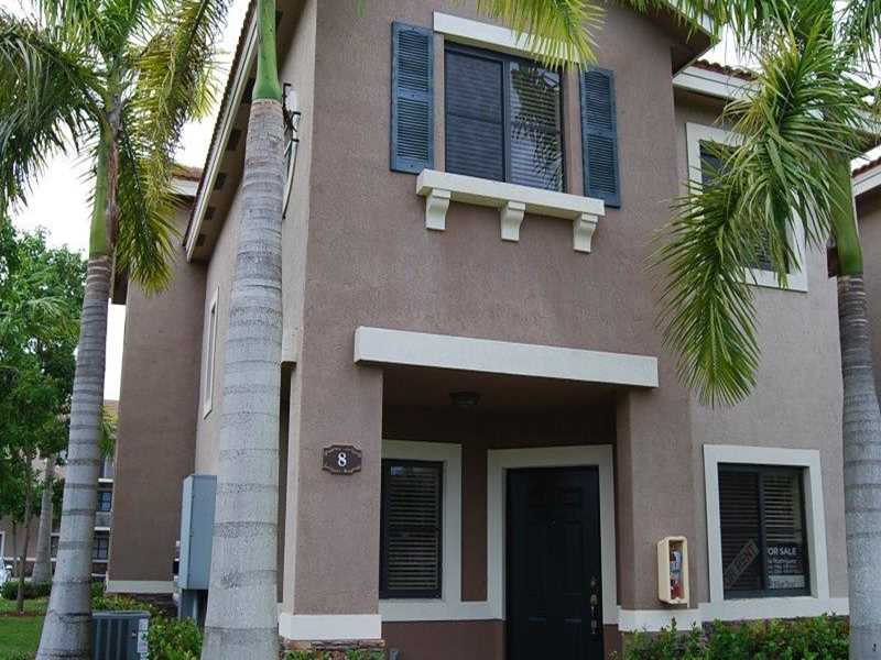 Rental Homes for Rent, ListingId:35053747, location: 22721 Southwest 88 PL Cutler Bay 33190