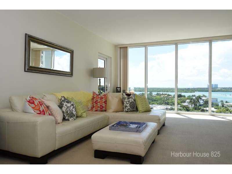 10275 Collins Ave # 825, Bal Harbour, FL 33154