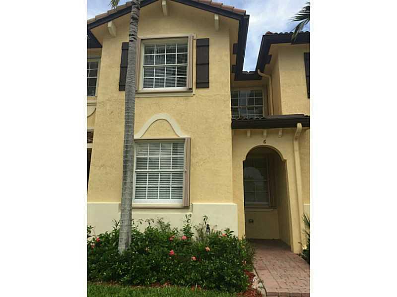 Rental Homes for Rent, ListingId:35073700, location: 9269 Southwest 227 ST Cutler Bay 33190