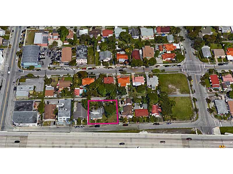 151 NW 38th St, Miami, FL 33127