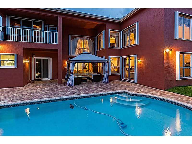 Real Estate for Sale, ListingId: 35092677, Miramar,FL33029