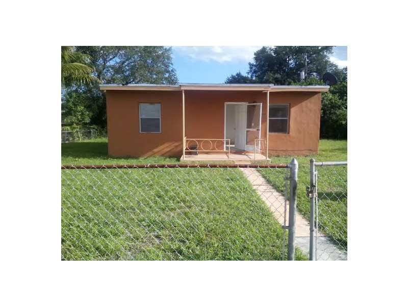 Rental Homes for Rent, ListingId:35095213, location: 2520 Northwest 161 ST Miami Gardens 33054