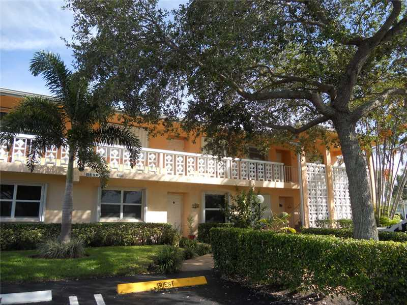 One of Delray Beach 2 Bedroom Townhouse Homes for Sale