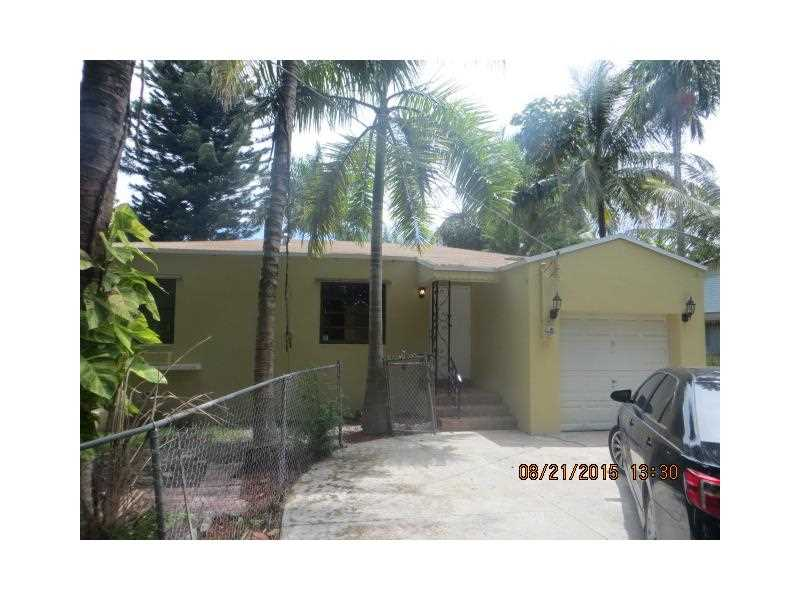 8550 N Miami Ave, El Portal, FL 33150
