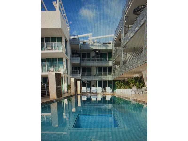 One of Miami Beach 1 Bedroom Pool Homes for Sale