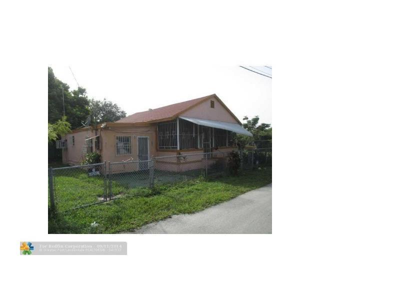 6318 Nw 19th Ct, Miami, FL 33147