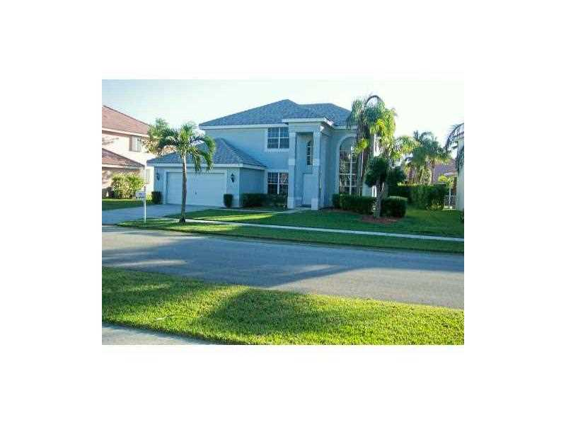 17302 Sw 7th St, Pembroke Pines, FL 33029