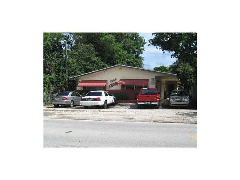 Rental Homes for Rent, ListingId:35142617, location: 1646 DIXIE HY Ft Lauderdale 33305