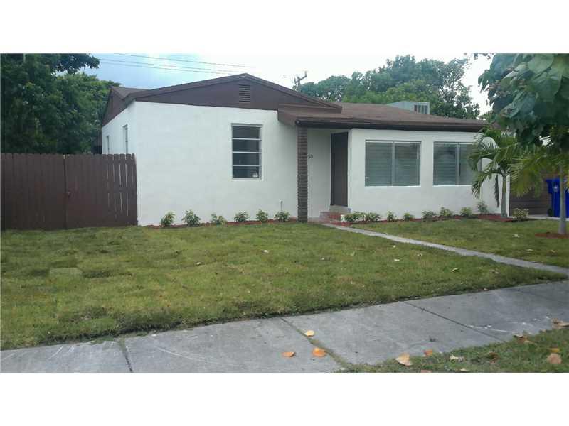 4860 Sw 5th St, Coral Gables, FL 33134