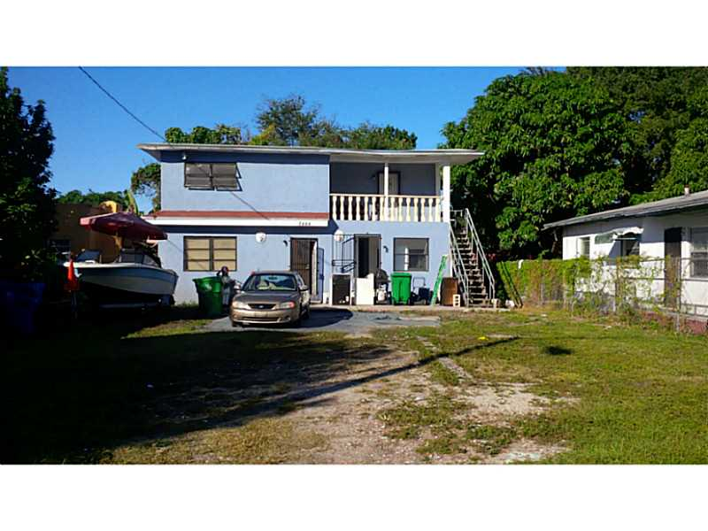 Rental Homes for Rent, ListingId:35154274, location: 5444 Northwest 5 AV Miami 33127