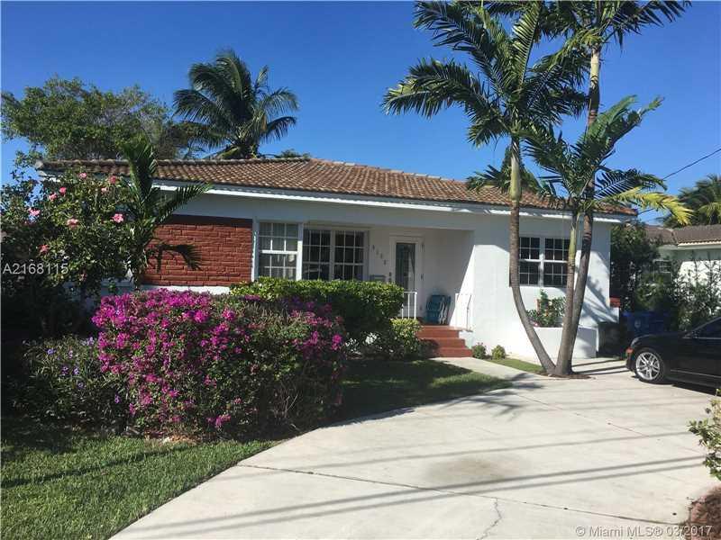 9132 Froude Ave, Surfside, FL 33154