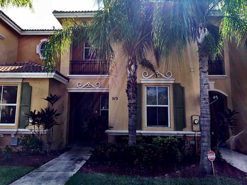 Rental Homes for Rent, ListingId:35201355, location: 975 Northeast 42 TE Homestead 33033