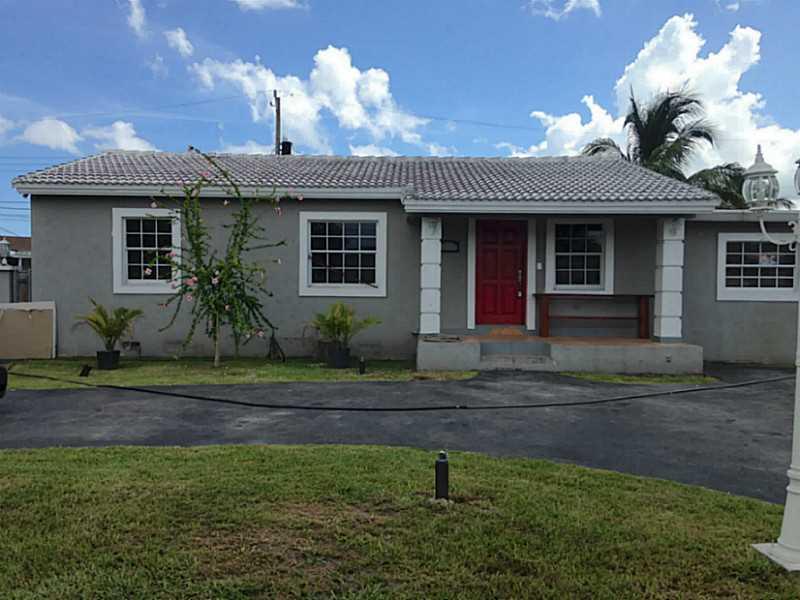 Rental Homes for Rent, ListingId:35205103, location: 7480 Southwest 16 TE Miami 33155