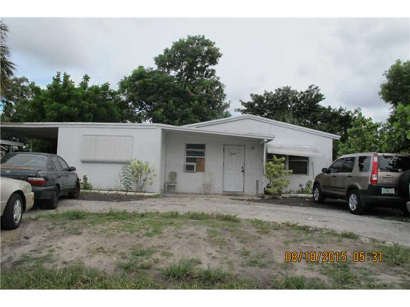 3060 Nw 17th St, Fort Lauderdale, FL 33311
