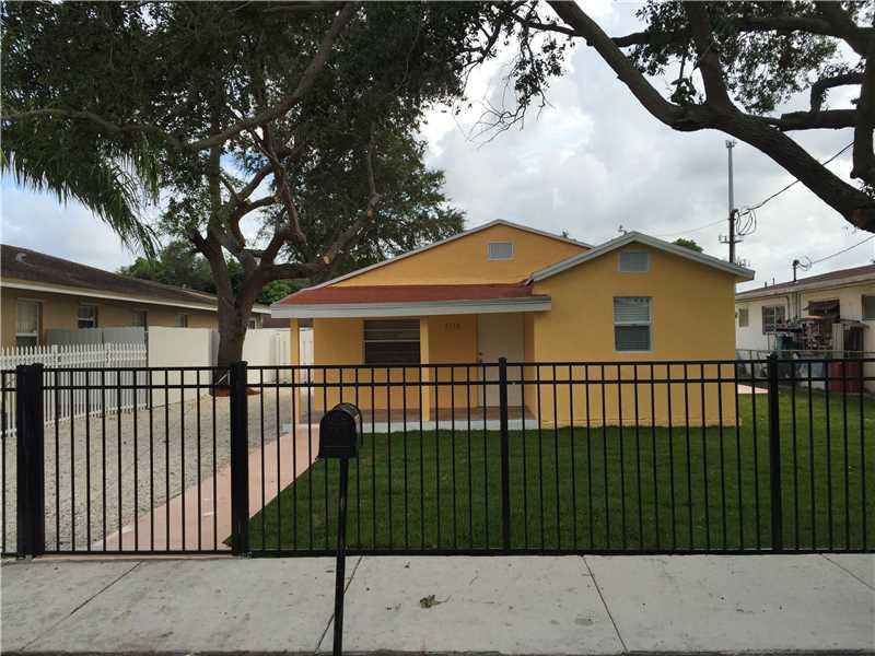 2150 Nw 97th St, Miami, FL 33147
