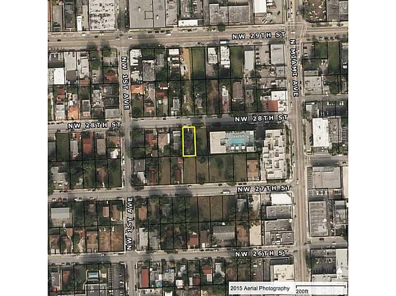 70 Nw 28th St, Miami, FL 33127