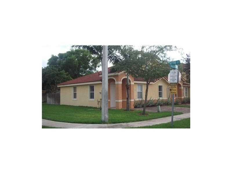 Rental Homes for Rent, ListingId:35261614, location: 13820 Southwest 273 TE Homestead 33032