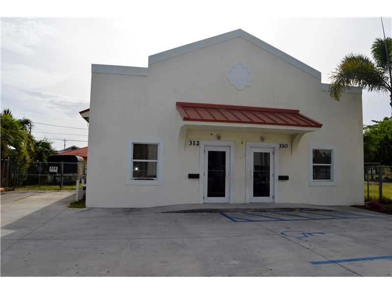 308 S Krome Ave, Homestead, FL 33030