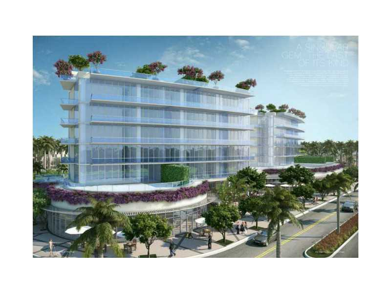 801 S Pointe Dr, Miami Beach, FL 33139