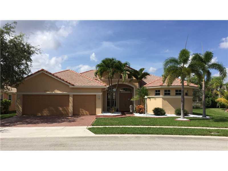 Real Estate for Sale, ListingId: 35324290, Pembroke Pines,FL33028