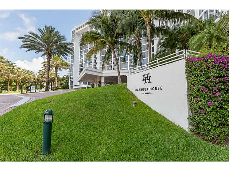 Real Estate for Sale, ListingId: 35384805, Bal Harbour, FL  33154