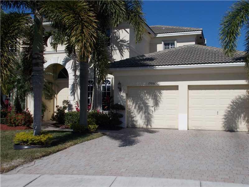Real Estate for Sale, ListingId: 35421412, Pembroke Pines,FL33023