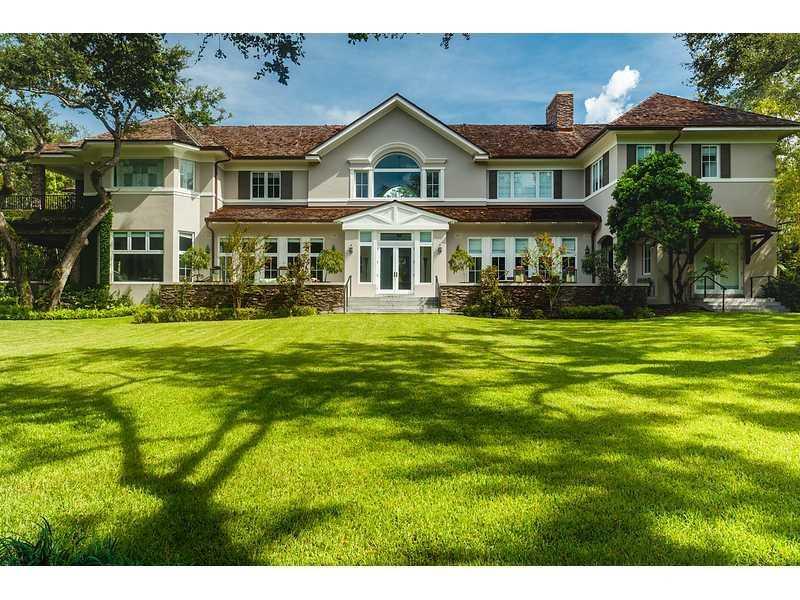 10950 Old Cutler Rd, Miami, FL 33156