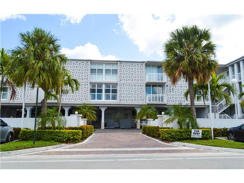 Rental Homes for Rent, ListingId:35432556, location: 1080 99 Bay Harbor Islands 33154