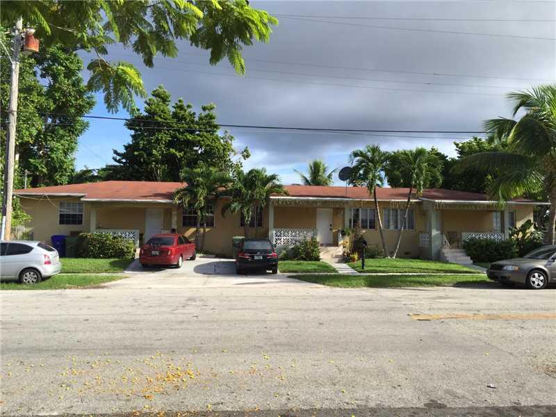 1201 SW 13th St, Miami, FL 33145