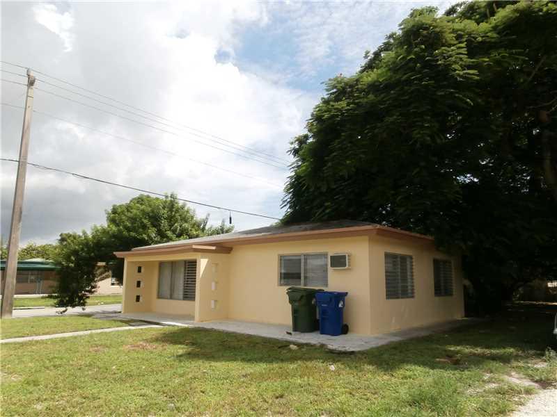 Rental Homes for Rent, ListingId:35441100, location: 1544 Northwest 9 AV Ft Lauderdale 33311