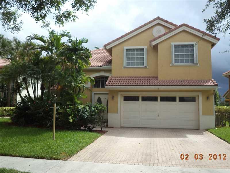 Real Estate for Sale, ListingId: 35441038, Cooper City,FL33026