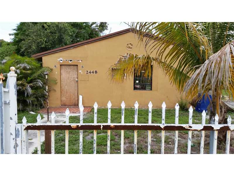 2448 Nw 102nd St, Miami, FL 33147