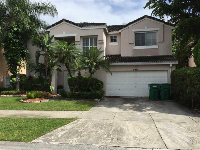 9919 Sw 154th Pl, Miami, FL 33196