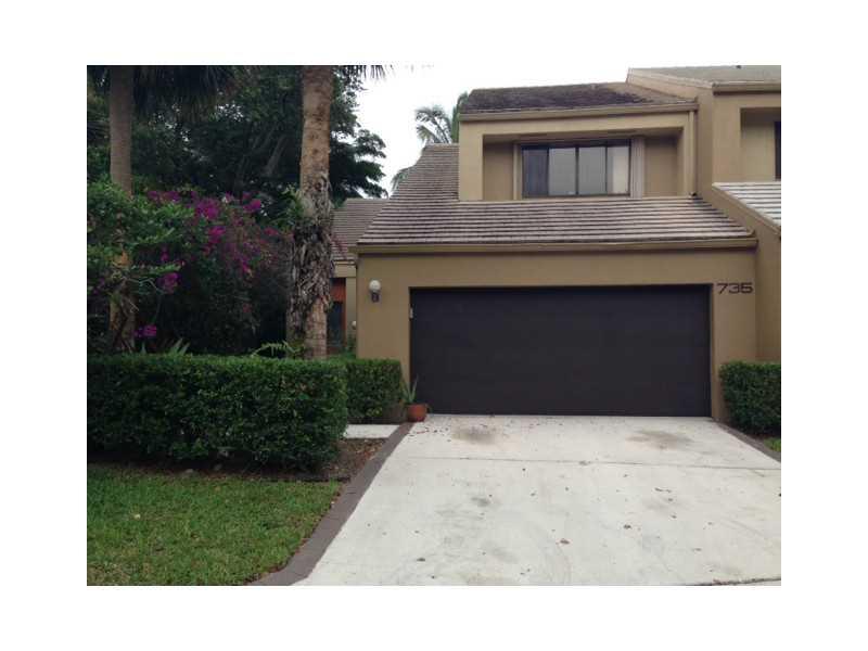 Rental Homes for Rent, ListingId:35498228, location: 735 ST ALBANS DR Boca Raton 33486